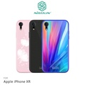 NILLKIN Apple iPhone XR 晶曜保護套