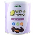 【統一生機】果然優蜜棗乾(罐) 400g/罐