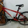 二手捷安特GIANT登山腳踏車21速/登山車/自行車
