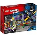 2018 樂高 LEGO 10753 The Joker™ Batcave Attack
