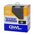 日本MIRAREED GWL 5100K超白光燈泡HB3(9005)