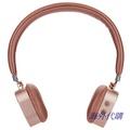 miniso金屬藍牙頭戴式耳機 運動健身耳機手機