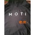 老皮+【現貨moti圓領帽T】smpo mt材質可用 當天選擇 當天發貨