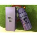 ANNA SUI不鏽鋼保溫瓶220ML