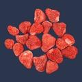 韓國南大門老爺爺草莓乾