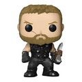 [Funko] Funko Pop Marvel: Avengers Infinity War-Thor Collectible Figure, Multicolor [From USA] - intl