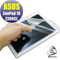 【EZstick】ASUS ZenPad 10 Z300 C 專用 靜電式平板LCD液晶螢幕貼 (高清霧面螢幕貼)