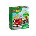 必買站 LEGO 10901 (2019新品)消防車 樂高得寶系列
