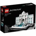 [塔圖因小商行] lego 21020 Trevi Fountain 特雷維噴泉 羅馬 ( 樂高 建築系列 )