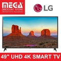 LG 49UK6320PTE 49-INCH ULTRA HD 4K SMART TV