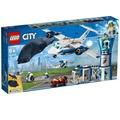 Lego城空中的警察指令基地60210 LEGO智育玩具 Game And Hobby Kenbill