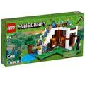 必買站 LEGO 21134 秘境瀑布 樂高當個創世神系列