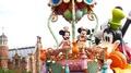東京迪士尼樂園/海洋一日券+單程接駁巴士【東京迪士尼接駁巴士】