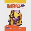 Backpack (6) 2/e DVD/1片 with Video Guide