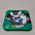 日本購入 神奇寶貝 Tretta 【超能妙喵 】 P卡 方形卡匣