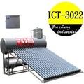 亞昌  ICT-3022 真空管太陽能熱水器 【有電熱】