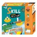 (購物車)《 小康軒 Kids Crafts 》SMART BOX 專注力遊戲盒 - 阿布的航海日記