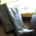 Diana的雨靴