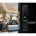ZKTeco TL100 Left Handed  RFID Keyless  Biometric Fingerprint Door Lock + 5pcs of RFID Cards