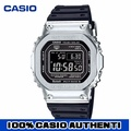 Casio G-Shock GMW-B5000-1 Full Metal Watch Shockproof Bluetooth Wristwatch
