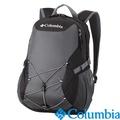 Columbia哥倫比亞-30升防潑水背包(黑色/UUU99350BKF)