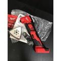 高雄二手工具王(三多店)全新 美國 米沃奇 2626-20 18V 可調速 磨切機 砂紙機 送配件