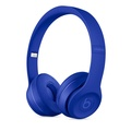 ★〈Beats〉Solo3 Wireless 頭戴式耳機 深海藍色