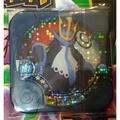 第13彈 Z3 三星 帝王拿波 神奇寶貝 Tretta 卡匣