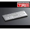 TRD 車身標誌