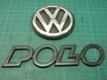 VW福斯 POLO/ CARAVELLE/ TRANSPORTER 車身銘牌-標誌