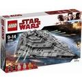 【樂GO】 LEGO 樂高 75190 STAR WARS 星際大戰 第一軍團滅星者 原廠正版