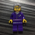 Lego 樂高 忍者 70751 郵差
