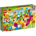 LEGO 樂高 duplo 得寶系列 - LT10840 大型遊樂場 台樂公司貨 < JOYBUS >
