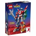 <全新> LEGO IDEAS 系列 聖戰士 Voltron 21311 <全新>