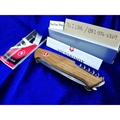 Victorinox swiss Army Knife Wood Ranger 55 (0.9561.63)