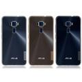 【NILLKIN】ASUS ZenFone 3 ZE552KL 本色TPU軟套