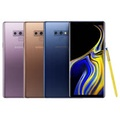 Samsung Galaxy Note 9 6G/128G 6.4吋八核心筆較厲害智慧手機