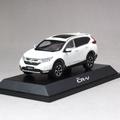 本田 Honda CR-V 五代 CRV 1/43 合金模型車 CRV5