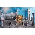 聖衣神話EX 聖鬥士星矢 雅典娜神殿聖殿場景訂製 聖域