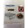 二手 PHILIPS 飛利浦 氣炸鍋專用雙層烤架 HD9904 實拍圖