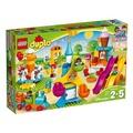【玩具出租】樂高LEGO得寶系列 - 大型遊樂場(LT10840) *立即可租 * 月租金250+押金1750