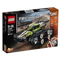 New Release LEGO TECHNIC 42065 RC Radio Controlled Track Racer Now Ready To Ship