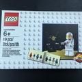 樂高 LEGO 太空人 全新未拆