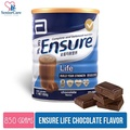 Abbott Ensure Life Chocolate Milk Powder – 850g