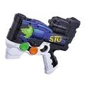 BANDAI 代理版 特攝 假面騎士EX-AID Snipe專用手槍與來福槍武器 108