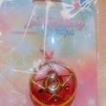 全新現貨 美少女戰士月光寶盒造型悠遊卡