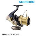 漁拓釣具 SHIMANO 14 BULLS EYE 遠投捲線器 #5050 #5080