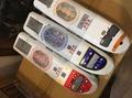 豪宅玩具》台灣鐵路130周年 台灣鐵道故事館台鐵火車造型水 微笑號自強號列車普悠瑪列車礦泉水限量版3款合售