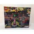 [熊樂家]全新未拆 LEGO 樂高 70922 小丑樂園 The Joker Manor