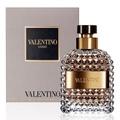 Valentino Uomo 同名男性淡香水(100ml)送小香